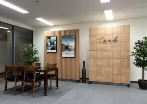 神戸ファッションマート tast オフィス