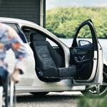 福祉車両改造のドライバーサポート編のカタログできました。