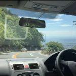 イタリア・KIVI製の手動運転補助装置で神戸六甲山をドライブ!!