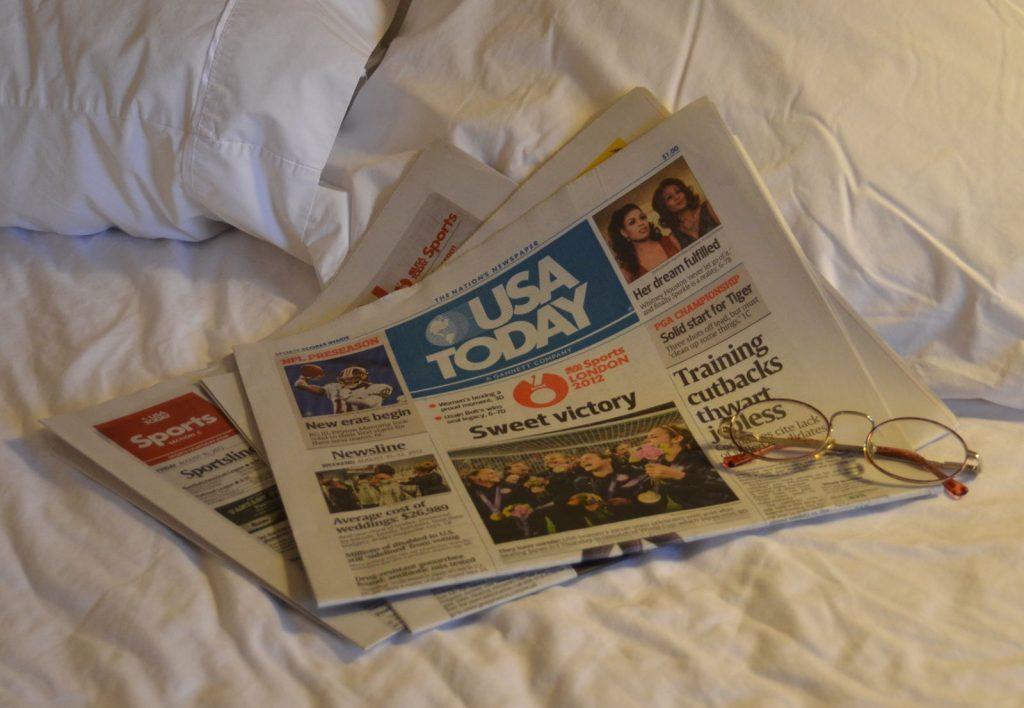 株式会社タスクが経済新聞に掲載される