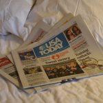 経済新聞に運転補助装置取扱店タスクの記事が・・・