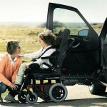 日産セレナの助手席を回転シート+カロニークラシックに改造!
