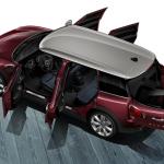 MINI CLUBMAN改造!車いす収納リフト「カロリフト40」を取付?