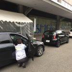 手動運転装置付きレンタカー「オデカレンタカー」試乗会開催!