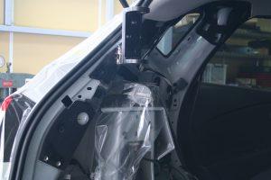 世界に一つだけの福祉車両にセミオーダーで改造します。福祉車両改造の専門店ー株式会社タスク