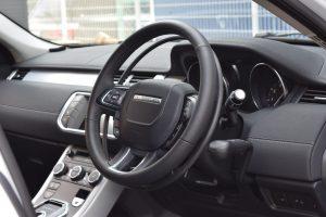 手動運転装置「アクセルリング&ブレーキレバー」に改造する前に必ず行うフィッティング。あなたのシートポジションを測定します。