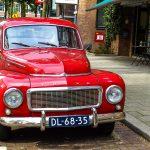 福祉車両改造ブログ-輸入車に助手席回転シートはあるのか?