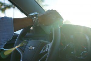 手動運転装置「カロスピードメノックス」に改造する前に必ず行うフィッティング。あなたのシートポジションを測定します。