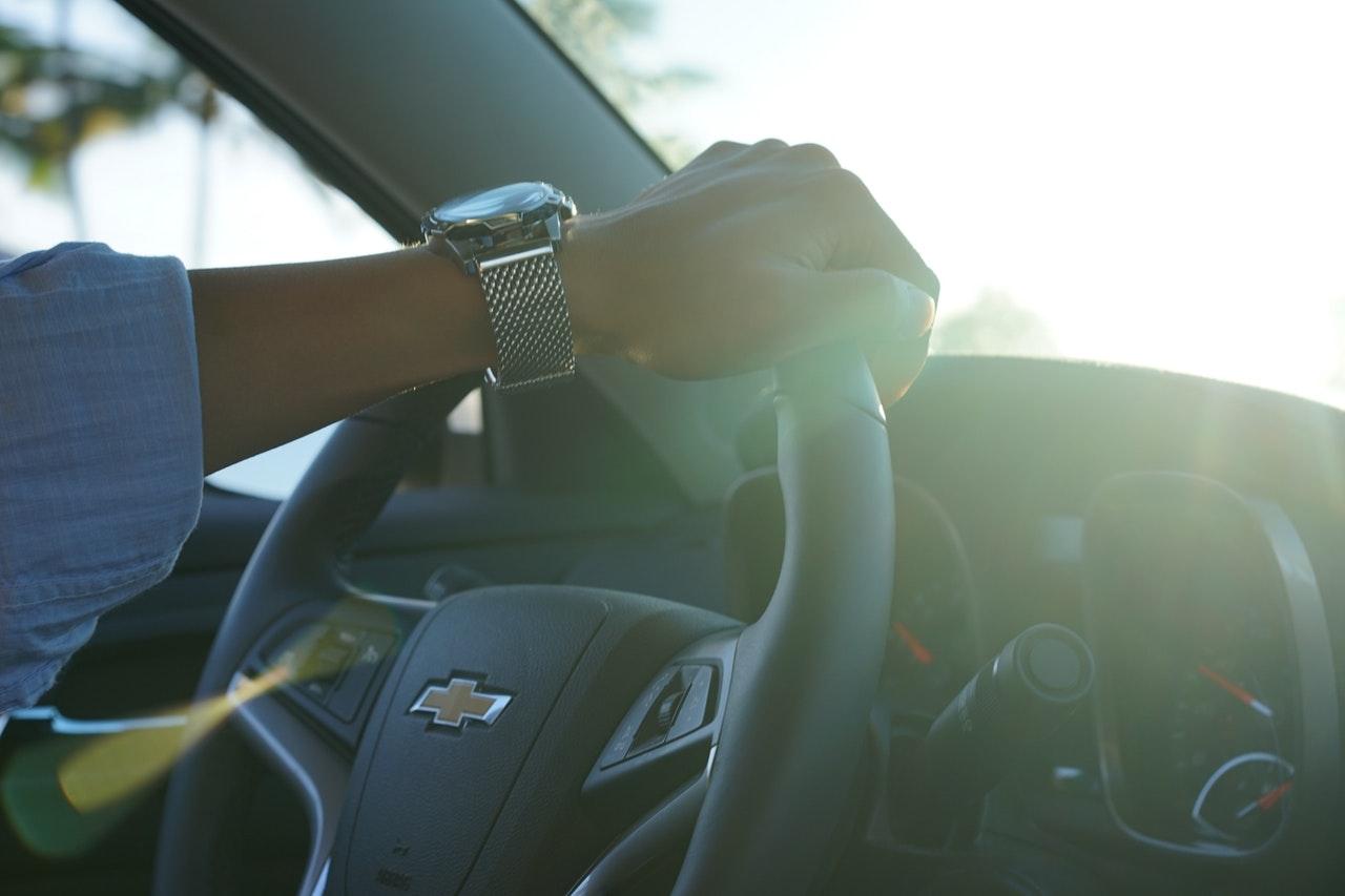 福祉車両改造ブログ-あなたのシートポジションを測定