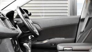 トヨタクラウンアスリート×手動運転装置「カロスピードメノック」
