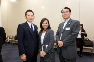 福祉車両改造の講演会を尼崎市で行いました。