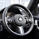 BMW 328i×手動運転装置アクセルリング&ブレーキレバー