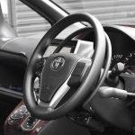 トヨタ ノア×手動運転装置アクセルリング&ブレーキレバー