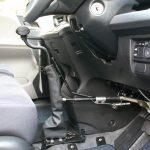 ホンダ フリード×手動運転装置カロスピードメノックス