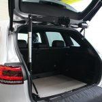メルセデスベンツ Bクラス×車いす収納装置 カロリフト40
