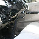 三菱 ekワゴン×手動運転装置 カロスピードメノックス