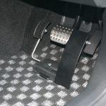 メルセデスベンツ A200d×左アクセルペダル クイックリリース