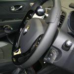 ルノー キャプチャー×手動運転装置 カロスピードメノックス