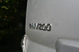 日産 e-NV200に、スウェーデン・フィエル製車いすスロープ フィエルランプBGR25-3を導入。
