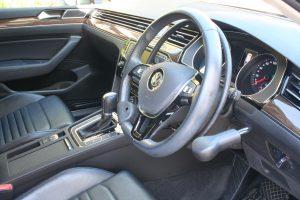 キヴィ製の手動運転装置「アクセルリング&ブレーキレバー」