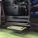 トヨタ ヴェルファイア×電動補助ステップ ASEI500-170