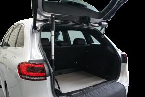 【車いす収納装置】車いすの積み込みについての相談。メルセデスベンツB180×カロリフト40