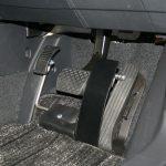 福祉車両改造-フォルクスワーゲン シャラン×左アクセル