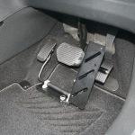 福祉車両改造事例-シトロエンDS3×左アクセル